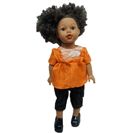 Halloween Spirit For 18 Inch Dolls
