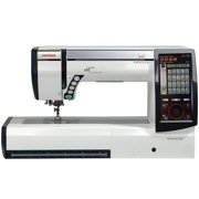 Best Janome Embroidery Machines - Janome Horizon Memory Craft 12000 Embroidery and Sewing Review