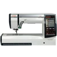 Janome Horizon Memory Craft 12000 Embroidery and Sewing Refurbished Machine