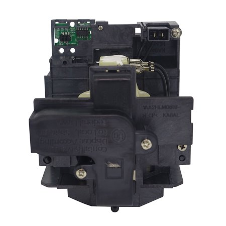 Lutema Economy Bulb for Panasonic PT-EZ570U Projector (Lamp with Housing) - image 1 de 5