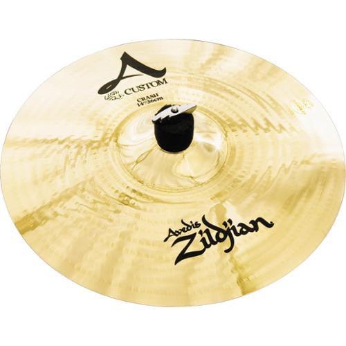"""Zildjian A Custom 14"""" Crash Cymbal"""