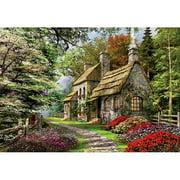 Educa® Carnation Cottage Jigsaw Puzzle
