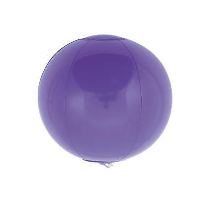 In-13604194 Inflatable Purple Mini Beach Balls Per Dozen