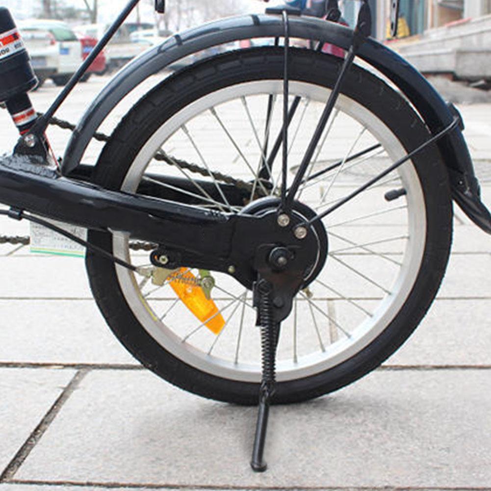 Adjustable Kickstand Parking Kick Stand Support Foot Brace for 12~20 inch Bike