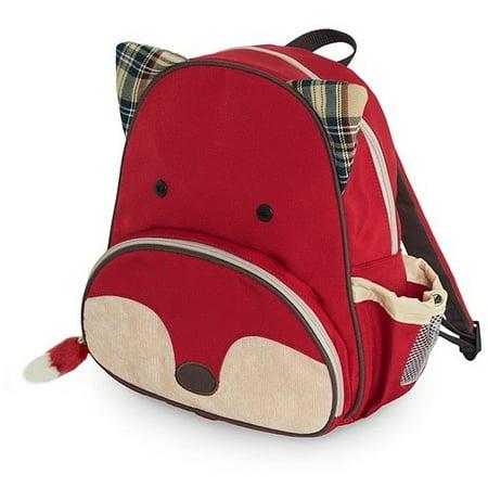 Skip Hop Pack Little Kid Backpacks - Fox](Foxy Kids)