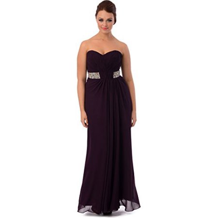 Goddess Long Gown Prom Dress - Dress Like A Greek Goddess