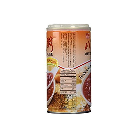 Taisun - Mixed Congee With Instant Cereal + One NineChef Spoon (2 Bottle)
