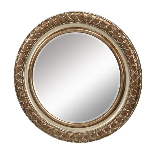 Bailey Street Orleans Accent Mirror
