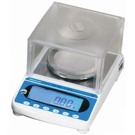 Salter Brecknell MBS300 Precision Weighing Lab Balance Scale 300g
