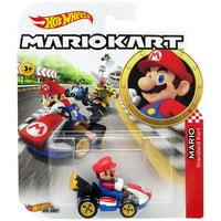 HW Mario Kart Diecast Ast