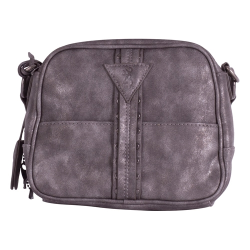 Browning Conceal Carry Bag Janey Small Gunmetal Grey