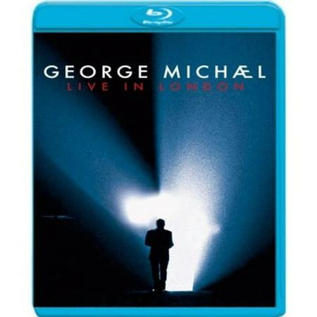 Live in London (Blu-ray)