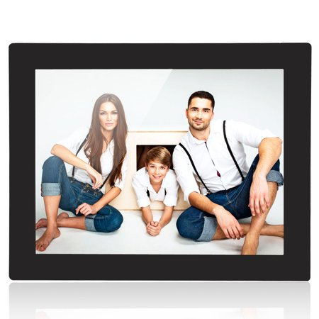 Ktaxon 15 Inch LCD High Resolution Digital Photo Frame Album with ...