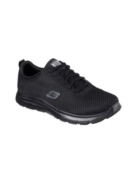 936f5178ae Product Image Men s Skechers Work Relaxed Fit Flex Advantage Bendon SR  Sneaker
