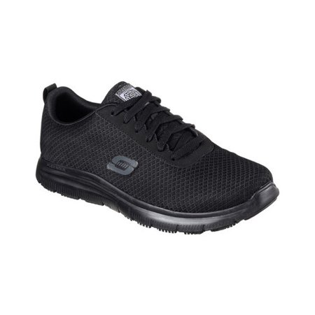 Men's Skechers Work Relaxed Fit Flex Advantage Bendon SR Sneaker
