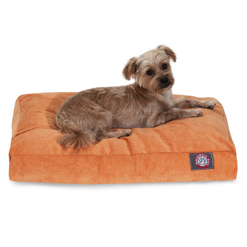 Majestic Pet Products Villa Rectangle Pet Pillow