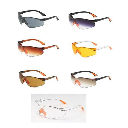Sports Polarized Sunglasses Driving Glasses Shades Sunglasses UV Protection - image 3 de 6