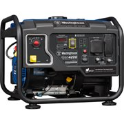 Best Generator For Rv Quiets - Westinghouse iGen4200 Hybrid Open Frame Inverter Generator 3500 Review