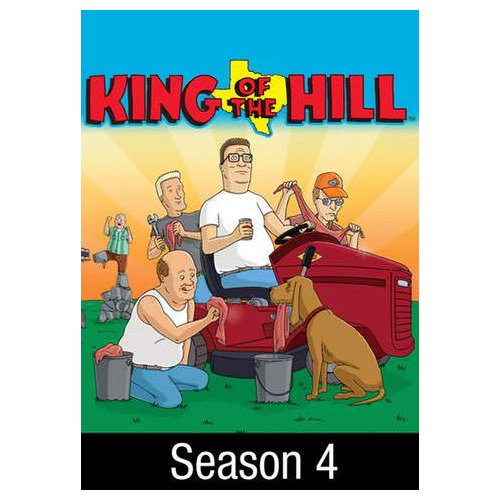 King of the Hill: Little Horrors of Shop (Season 4: Ep. 4) (1999)