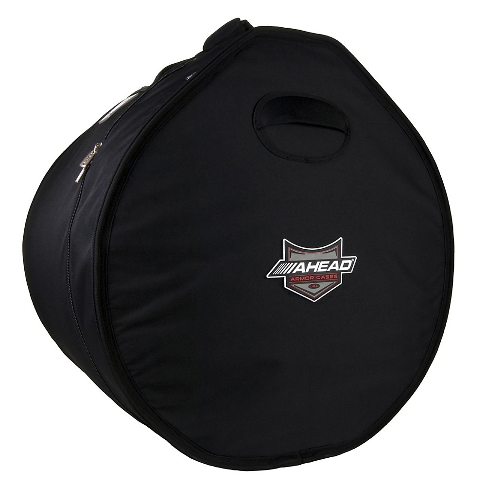 Ahead Armor Cases Deep Bass Drum Case 24 x 20 in.