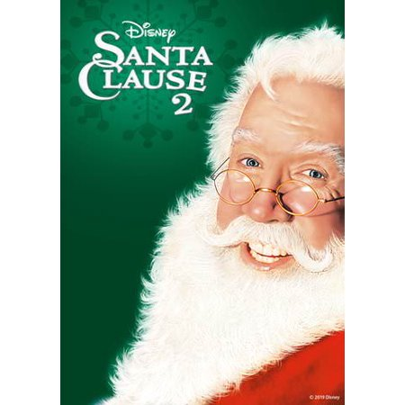 Santa Clause 2 (Vudu Digital Video on Demand) (Santa Clause 3)