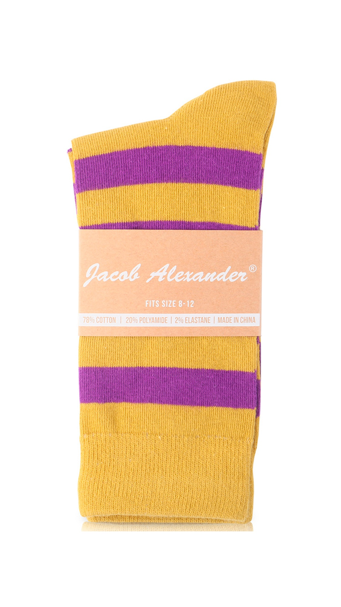 Jacob Alexander - Jacob Alexander Matching College Stripe Dress ...