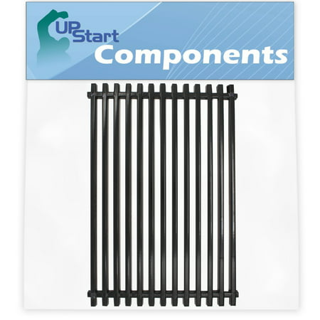 - BBQ Grill Cooking Grates Replacement Parts for Weber Genesis Silver B 2004 & later - Compatible Barbeque Stainless Steel Grid 17 3/4