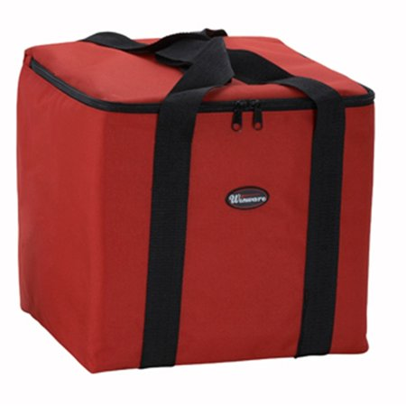 Winware by Winco BGDV-12 Pizza Delivery Bag 12