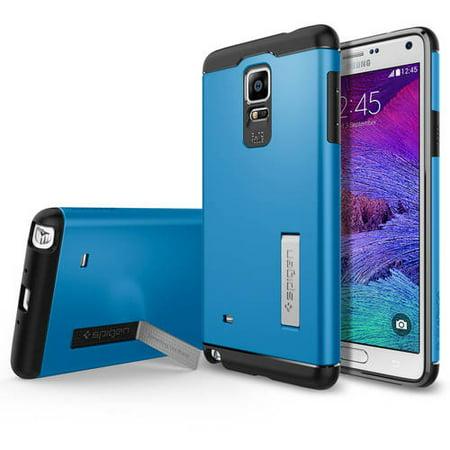 best website f6c60 0e27d Spigen Samsung Galaxy Note 4 Slim Armor Case