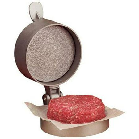 Ground Bacon Burger (Burger Hamburger Press (07-0301), Makes 4 1/2