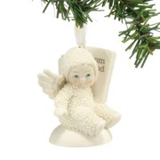 Department 56 Snowbabies 4031806 From God Ornament Retired