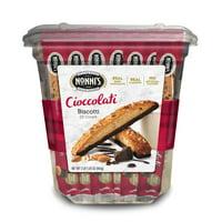 Product of Nonni's Cioccolati Biscotti, 25 ct. [Biz Discount]