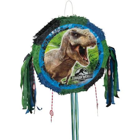 Jurassic World Pinata, Pull String](World Of Pinatas)