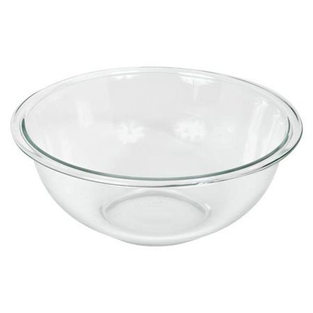 6001033 CLR 2.5 Quart Mixing Bowl - Case of 4