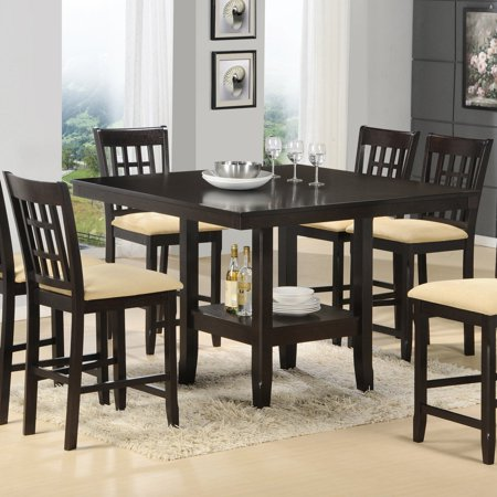 Hillsdale Furniture Tabacon 9-Piece Dining Set