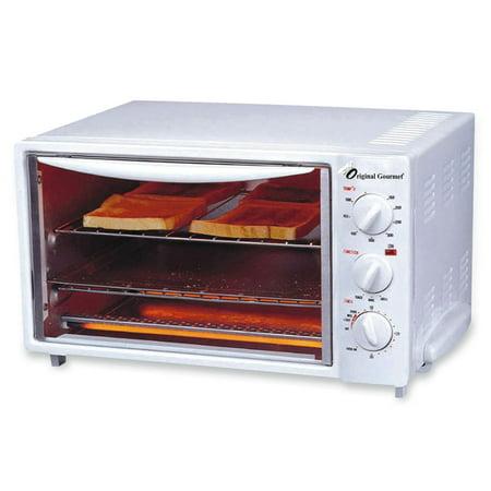 Toaster Oven 16 X12 X10 White Cfpog20