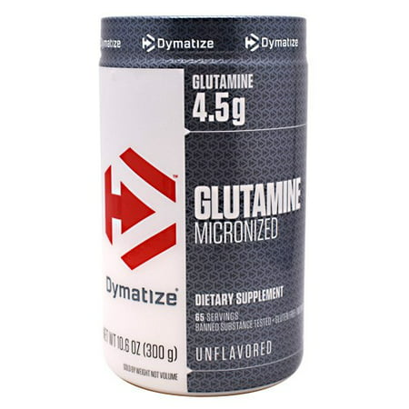 7 L-Glutamine Benefits, Side Effects & Dosage - Dr. Axe