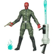 "Captain America The First Avenger Comic Series Red Skull 3.75"" Action Figure #8"