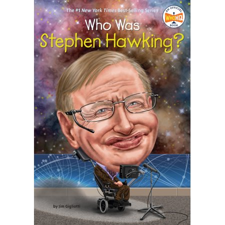 Who Was Stephen Hawking? (Stephen Hawking The Beginning Of Time Lecture)