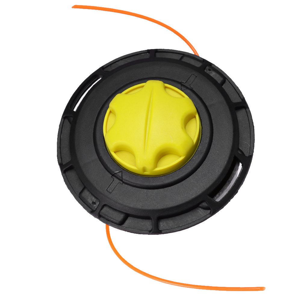 Ryobi RY29550 / RY30530 Trimmer Reel Easy String Head Assembly ...