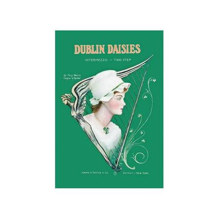Dublin Daisies (