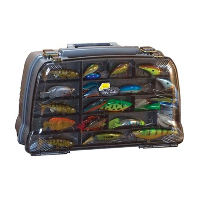 Plano PLA-144402 Plano 44 Magnum Tackle Box