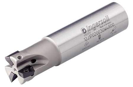 """Indexable End Mill Cutter 0.750/"""" INGERSOLL"""