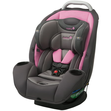 Safety 1st UltraMax Air 360 4 In 1 Convertible Car Seat Blush Pink