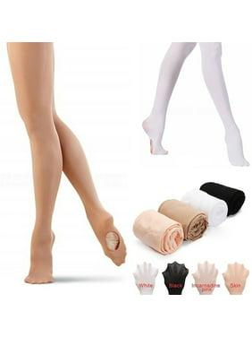 Fashion Kids Tights Dance Stocking Ballet Pantyhose (Little Girls & Big Girls)