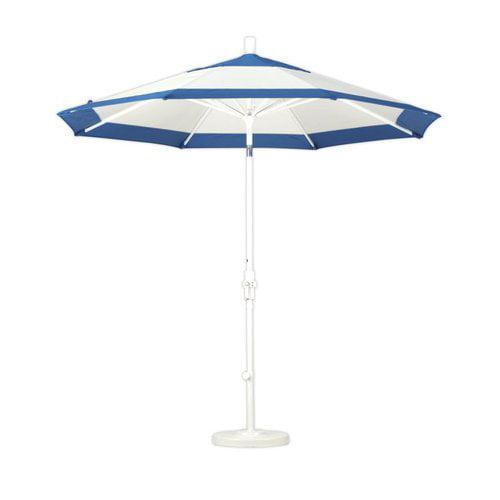 GSCU908 Octagonal Market Umbrella with Crank Lift