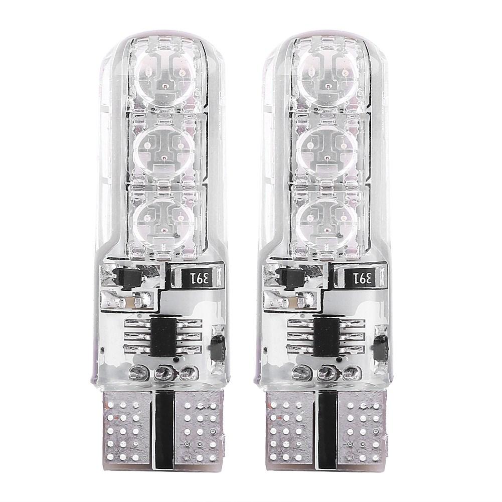 Chrome 501 Side Repeater Bulbs LEXUS IS200 GS300 LS400