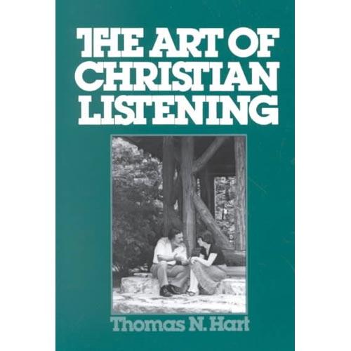 The Art of Christian Listening