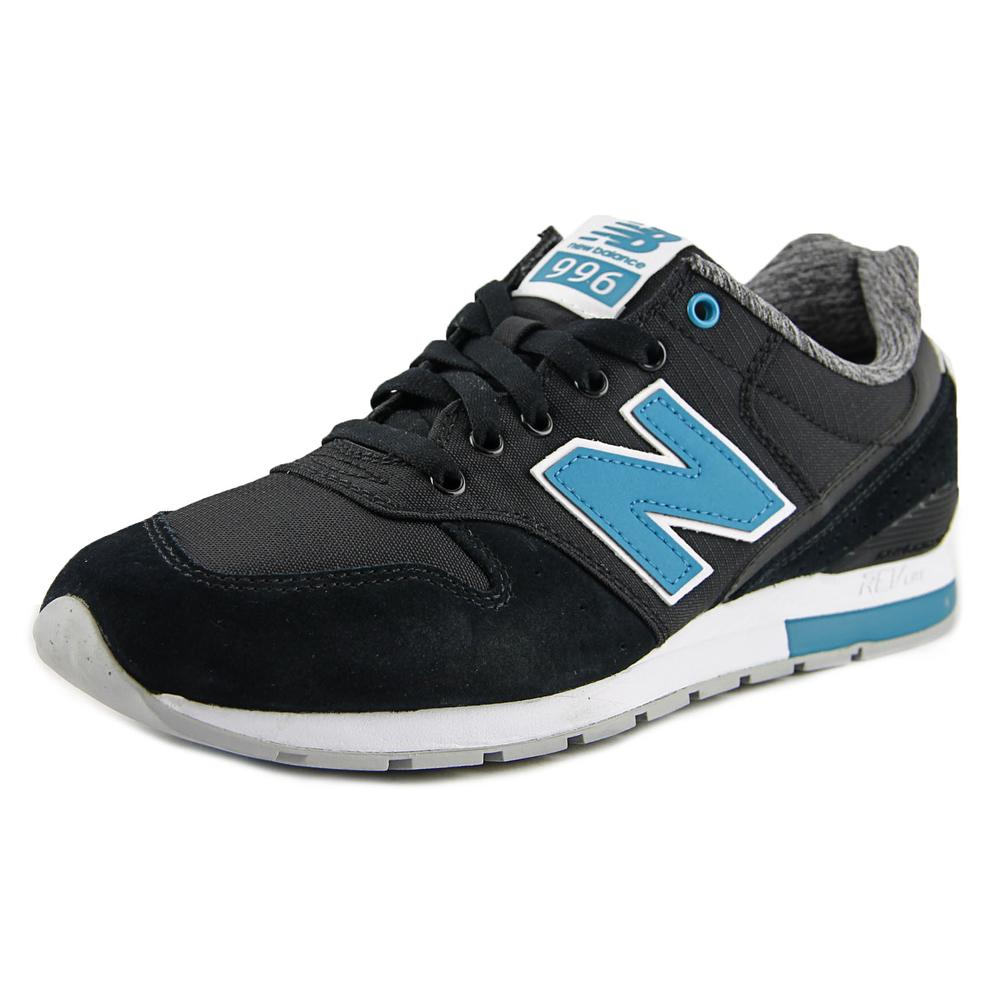 New Balance MRL996 Men Round Toe Synthetic Sneakers by New Balance