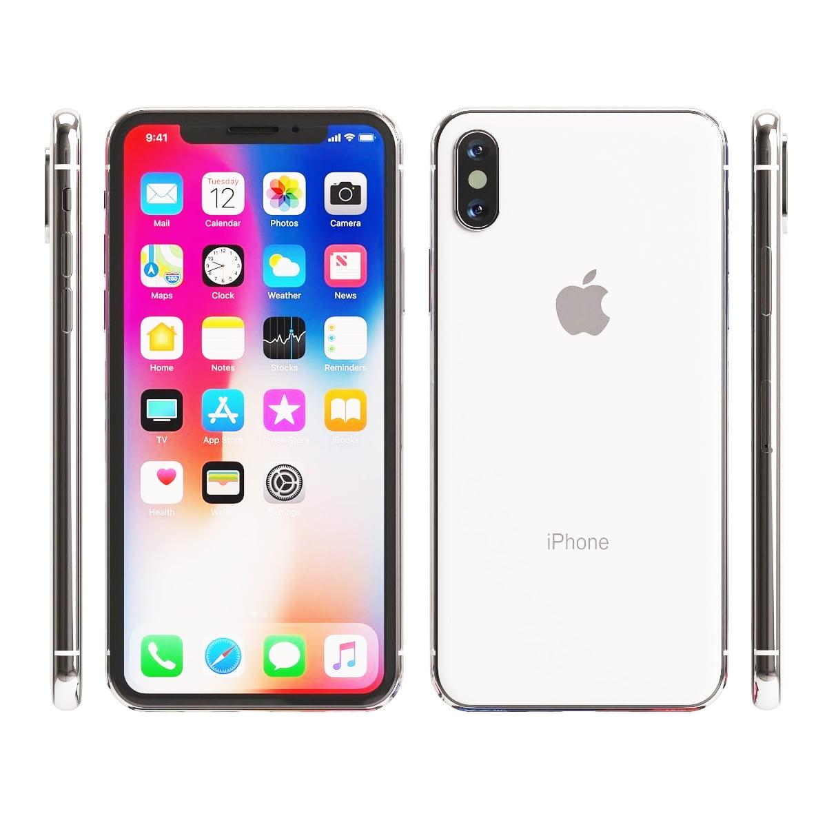 cellulari apple iphone X